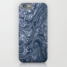 Baptism River Foam 1 iPhone 6 Slim Case