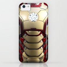 Iron/man Mark XLII Resty… iPhone 5c Slim Case