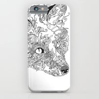 Her Complicated Nature I iPhone 6 Slim Case