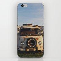 San Fran For Days  iPhone & iPod Skin