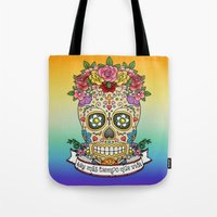 There Is More Time Than … Tote Bag