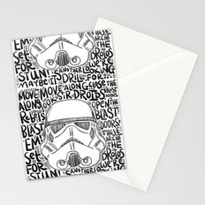 Look sir... Stationery Cards