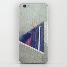 dead ends iPhone & iPod Skin