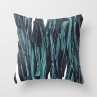 Natural Pattern Throw Pillow