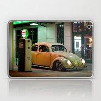 Volkswagen 1955 Euro Ova… Laptop & iPad Skin