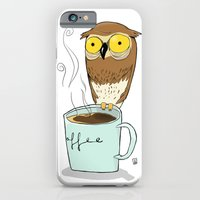 Can't Sleep? iPhone 6 Slim Case