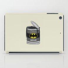 Batsoup iPad Case