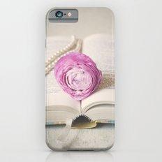 Bookmark Slim Case iPhone 6s
