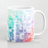 Spectrum Construct Mug
