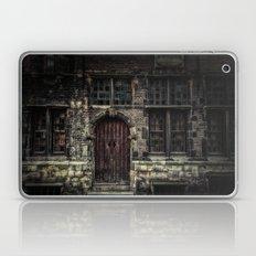 The Door... Laptop & iPad Skin