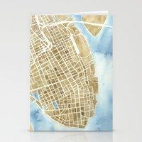 Charleston, South Caroli… Stationery Cards