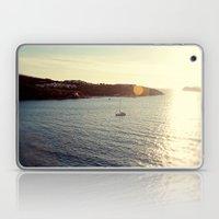 Sailing from the Sun Laptop & iPad Skin