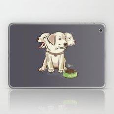 Cerberus Puppy Laptop & iPad Skin