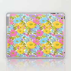vintage 19 Laptop & iPad Skin