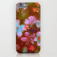 Bold Beauty iPhone 6 Slim Case