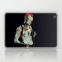 Travis Laptop & iPad Skin