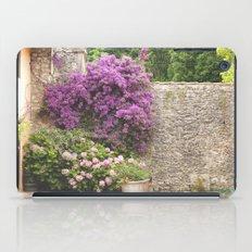 El muro iPad Case