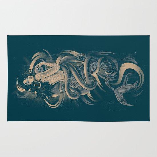 Sirena Area & Throw Rug