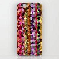 Two Kinds iPhone & iPod Skin