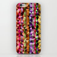 Two Kinds iPhone & iPod Skin