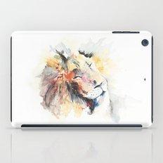 Panthera Leo iPad Case