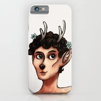 Fawnlock iPhone 6 Slim Case