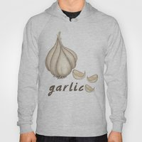 GARLIC Hoody