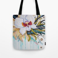 A Cornucopia of Sharp Delights Tote Bag
