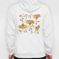 Keep Your Head Up - Ostr… Hoody