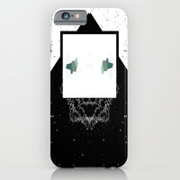 iPhone & iPod Case featuring Criminal by Saul Vargas