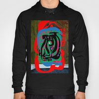 Hearts And Minds Are Not… Hoody