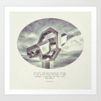 :: Best And Most Beautif… Art Print