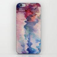 Somewhere Over The Rainb… iPhone & iPod Skin