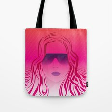 SF Eye Apparel Tote Bag