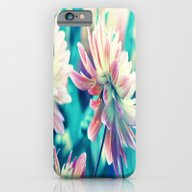 iPhone & iPod Case featuring Magic Dahlia Love by Die Farbenfluesterin