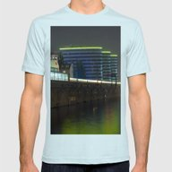 T-shirt featuring October Night On The BER… by CAPTAINSILVA