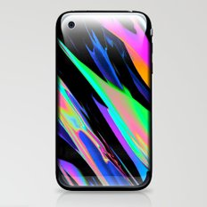 Sejurr iPhone & iPod Skin