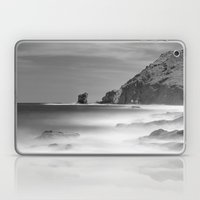 Water. Volcanic Rocks. M… Laptop & iPad Skin