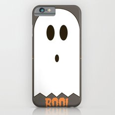 You Look Like You've Seen  A Ghost iPhone 6s Slim Case