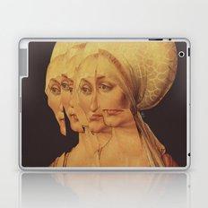 Frau Dürer 202 Laptop & iPad Skin