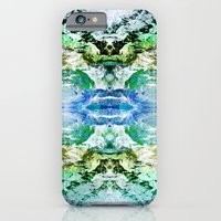 iPhone & iPod Case featuring Liquidity by Tony Gaglio