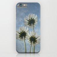Summer romance iPhone 6 Slim Case