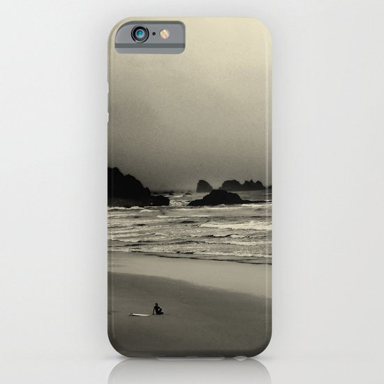 What the Water Brought Me iPhone & iPod Case