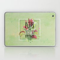 Venus Flytrap Laptop & iPad Skin