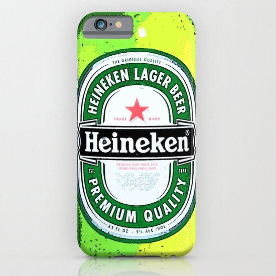 HEINEKEN for IPhone iPhone & iPod Case