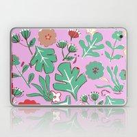 Wild Garden Laptop & iPad Skin