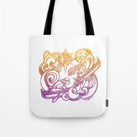 Persecution Tote Bag