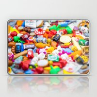 Food Glorious Food Laptop & iPad Skin