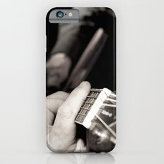 Playing the guitar Slim Case iPhone 6s