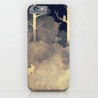 Winter Song iPhone 6 Slim Case